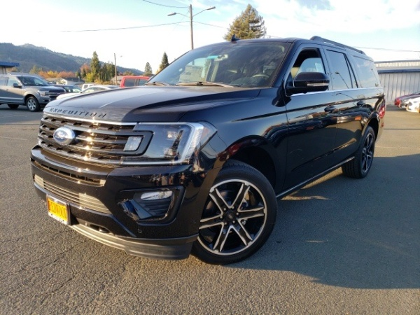 2019 Ford Expedition in Ukiah, CA