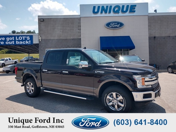2019 Ford F-150 in Goffstown, NH