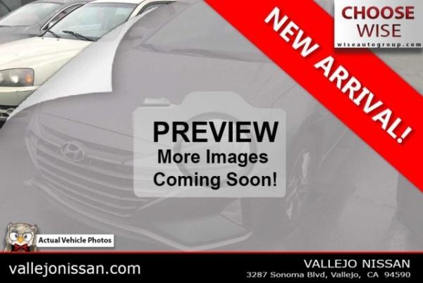 2019 Hyundai Elantra in Vallejo, CA