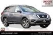 2019 Nissan Pathfinder SV FWD for Sale in Vallejo, CA