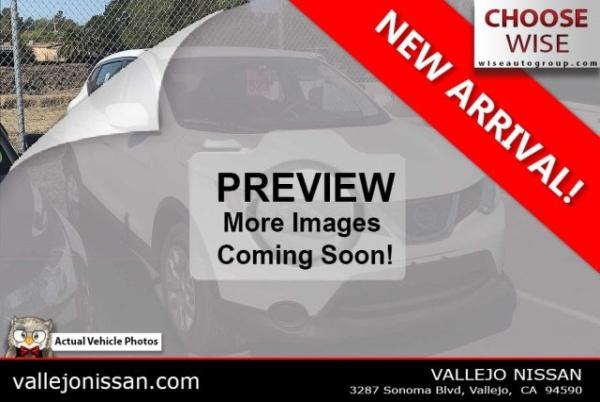 2018 Nissan Rogue Sport in Vallejo, CA
