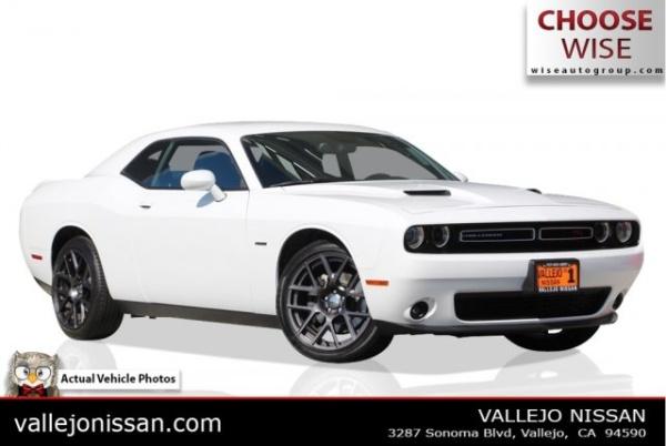 2016 Dodge Challenger in Vallejo, CA