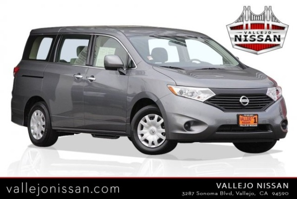 Elegant San Jose Nissan Dealer U003eu003e Used Nissan Quest For Sale In San Jose, CA
