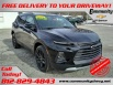 2020 Chevrolet Blazer 2.0T Cloth AWD for Sale in Spencer, IN