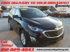 2020 Chevrolet Equinox LT with 1LT FWD for Sale in Spencer, IN