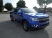 2020 Chevrolet Colorado Z71 Crew Cab Standard Box 4WD for Sale in Spencer, IN