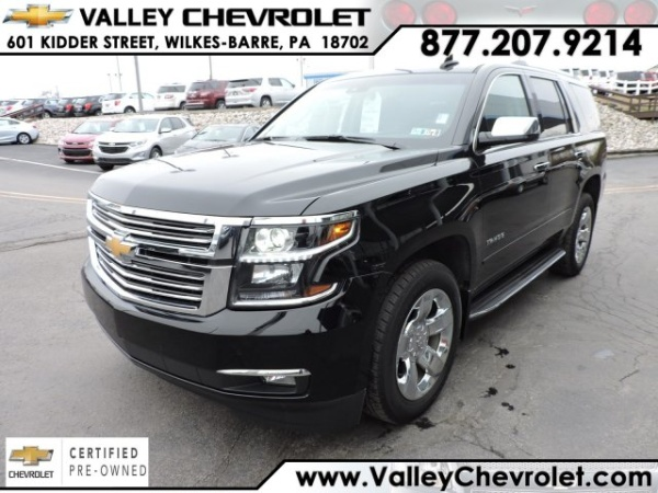 used chevrolet tahoe for sale in carbondale pa u s news world report. Black Bedroom Furniture Sets. Home Design Ideas