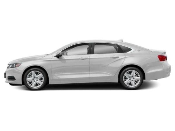 2020 Chevrolet Impala in Wilkes Barre, PA