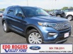 2020 Ford Explorer Limited 4WD for Sale in Sparta, TN