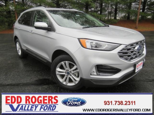 2019 Ford Edge in Sparta, TN