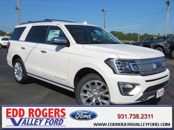 2019 Ford Expedition in Sparta, TN