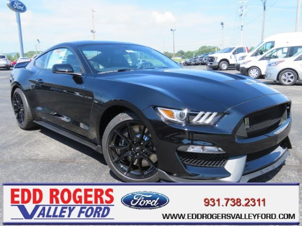 2019 Ford Mustang in Sparta, TN