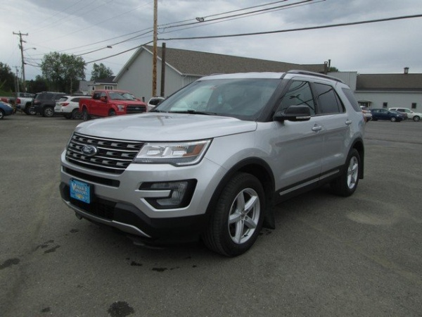 2017 Ford Explorer in Fort Kent, ME