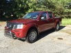 2015 Nissan Frontier SV Crew Cab 4WD Auto SWB for Sale in High Point, NC