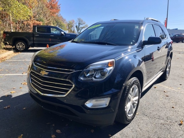 2017 Chevrolet Equinox in High Point, NC