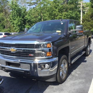 Used Chevrolet Silverado 2500HDs for Sale | TrueCar