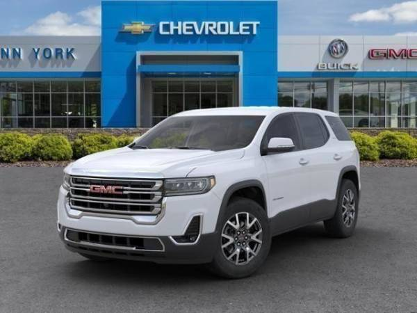 2020 GMC Acadia in High Point, NC