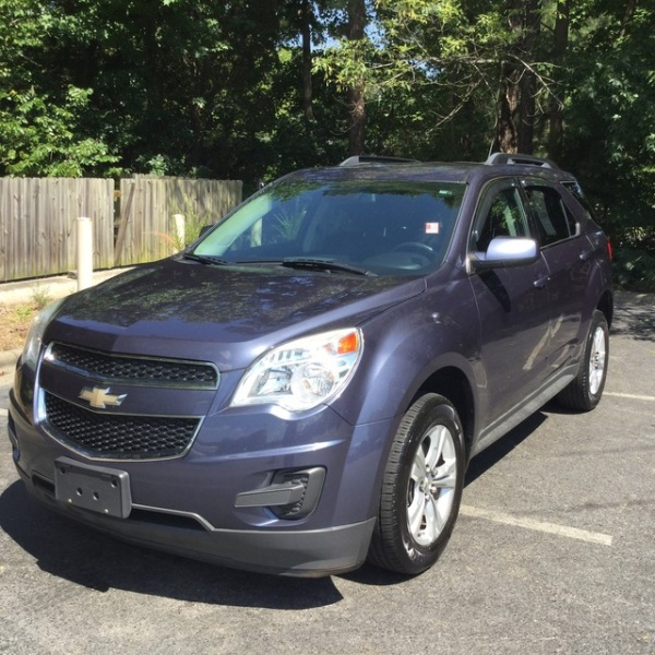 2014 Chevrolet Equinox in High Point, NC