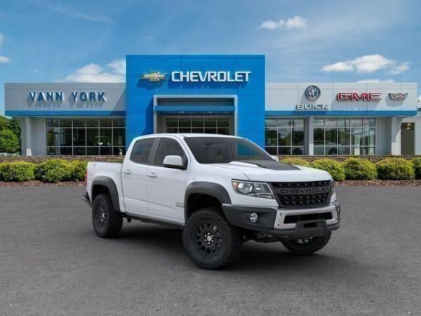 2020 Chevrolet Colorado in High Point, NC