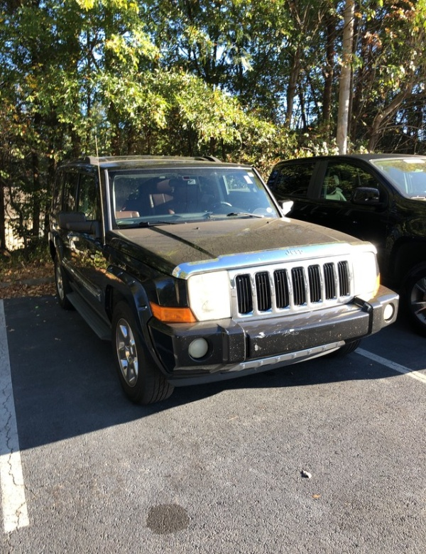 2008 Jeep Commander in High Point, NC