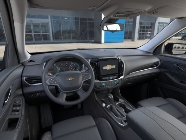 2020 Chevrolet Traverse in High Point, NC