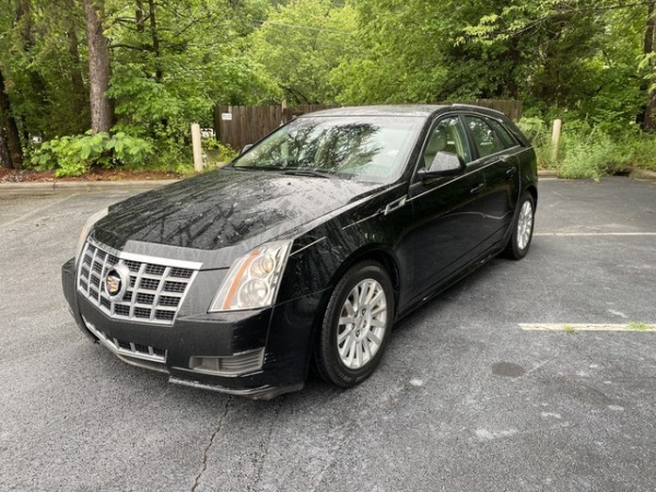 2012 Cadillac CTS in High Point, NC