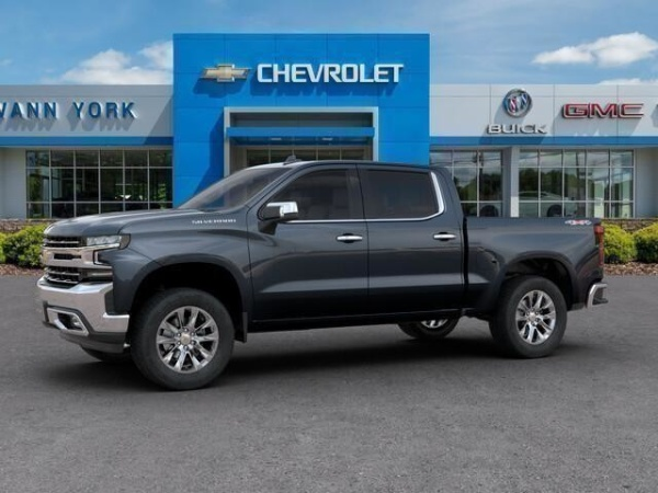 2019 Chevrolet Silverado 1500 in High Point, NC