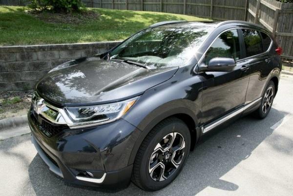 2019 Honda CR-V in High Point, NC