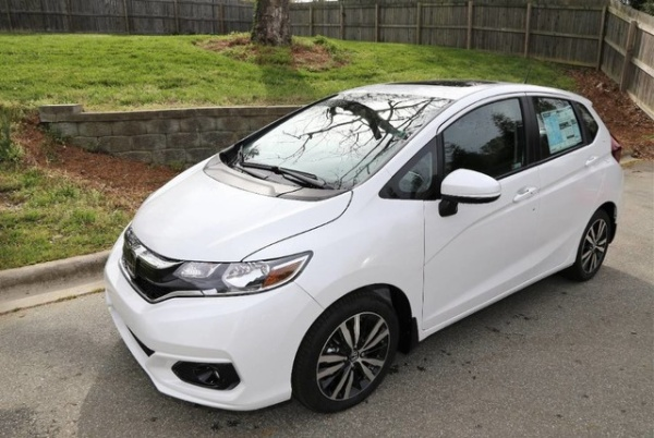 2020 Honda Fit in High Point, NC