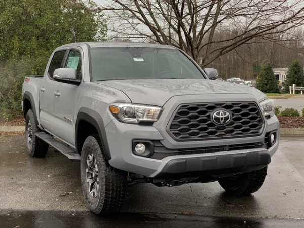 2020 Toyota Tacoma in High Point, NC