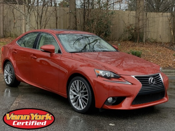 2014 Lexus IS in High Point, NC