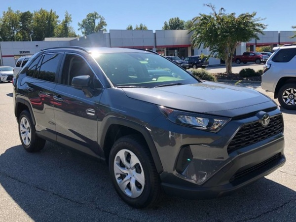 2019 Toyota RAV4 in High Point, NC