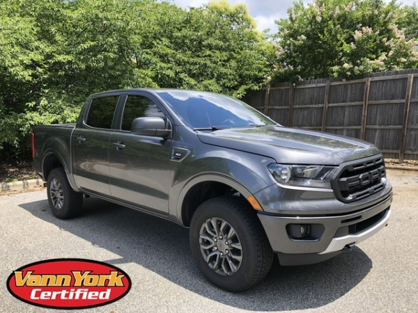 2020 Ford Ranger in High Point, NC