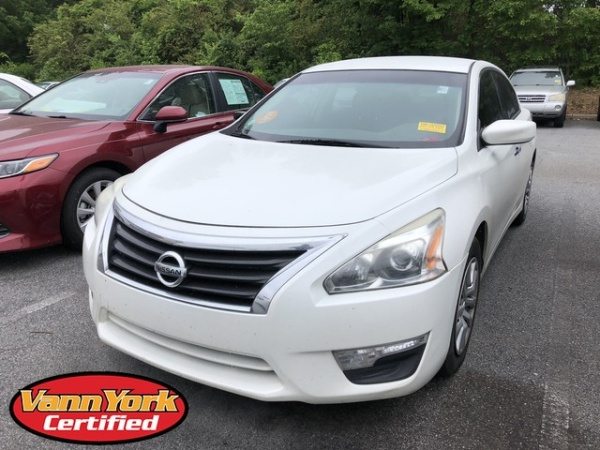2014 Nissan Altima in High Point, NC