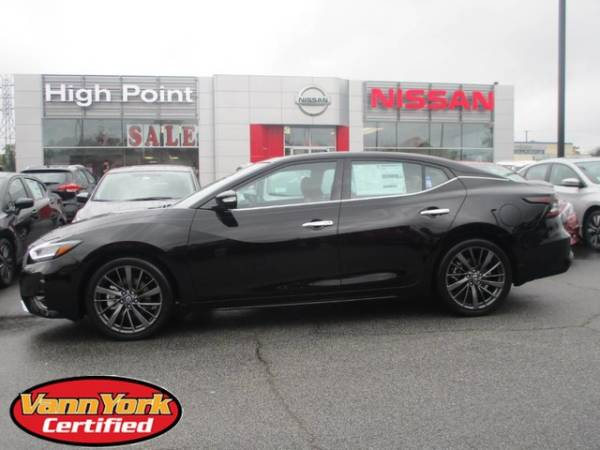 2020 Nissan Maxima in High Point, NC