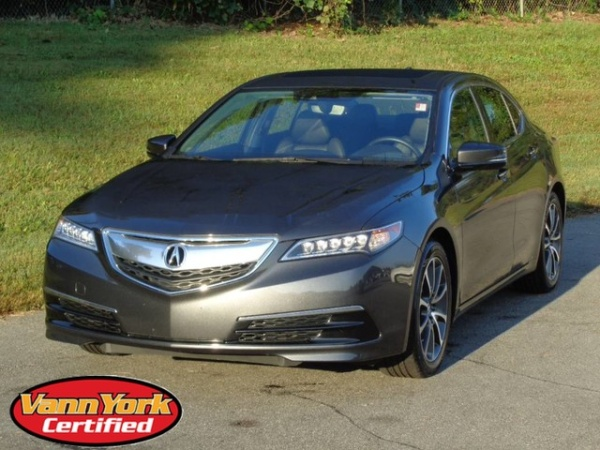 2015 Acura TLX in High Point, NC
