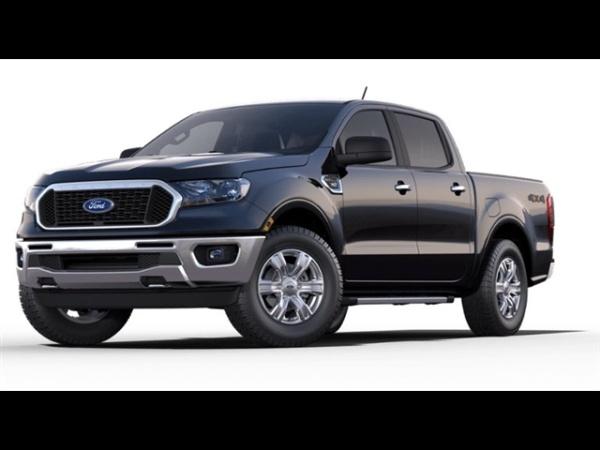 2019 Ford Ranger in Ann Arbor, MI