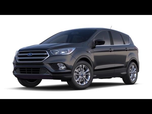 2019 Ford Escape in Ann Arbor, MI