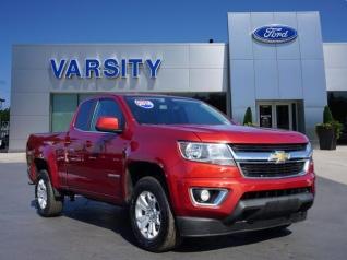 Used Chevrolet Colorados For Sale In Ann Arbor Mi Truecar