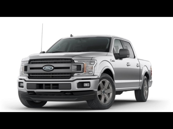 2019 Ford F-150 in Ann Arbor, MI