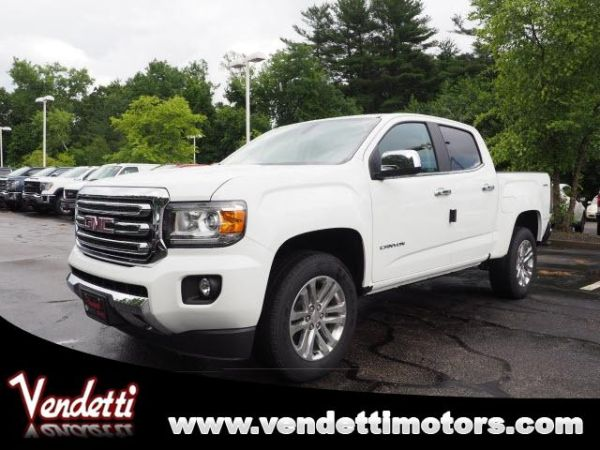2020 GMC Canyon in Franklin, MA
