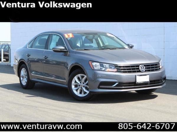 2017 Volkswagen Passat in Ventura, CA