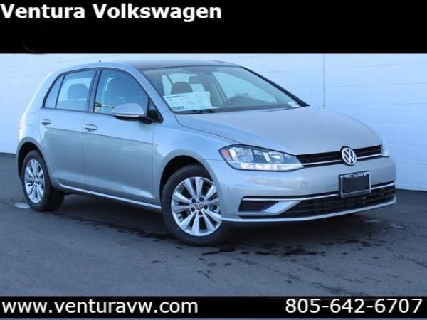 2020 Volkswagen Golf in Ventura, CA