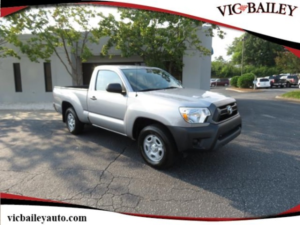 used toyota tacoma for sale in easley sc u s news world report. Black Bedroom Furniture Sets. Home Design Ideas