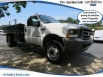 "2004 Ford Super Duty F-450 Chassis Cab Reg Cab 141"" WB 60"" CA XL for Sale in Spartanburg, SC"