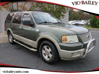 Ford Expedition King Ranch Wd For Sale In Spartanburg Sc