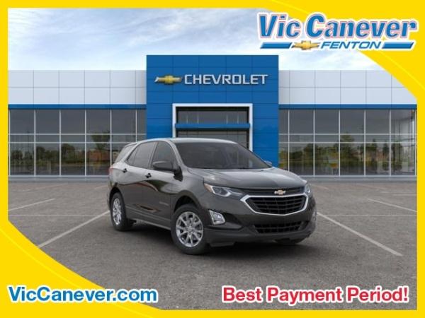 2020 Chevrolet Equinox in Fenton, MI