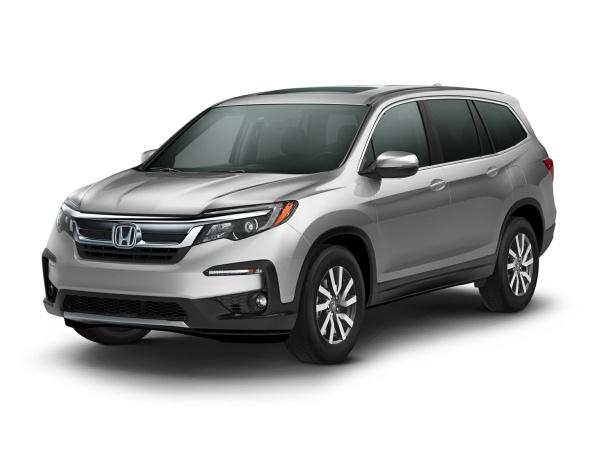 2020 Honda Pilot in Monroe, MI