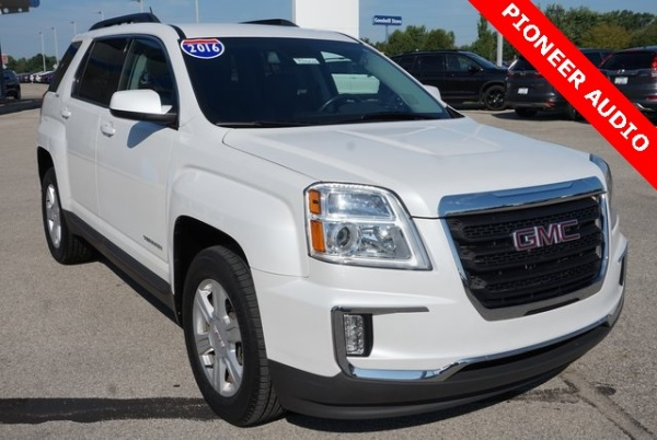2016 GMC Terrain in Muncie, IN