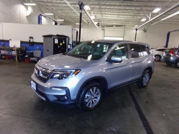 2020 Honda Pilot in Sandusky, OH